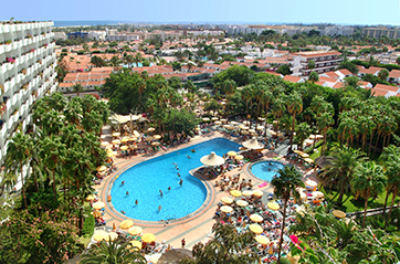 Gunstige Hotels Gran Canaria Playa Del Ingles